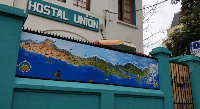 Hostel Union, en Providencia, gana la elección como mejor oferta-calidad hostelera en Santiago