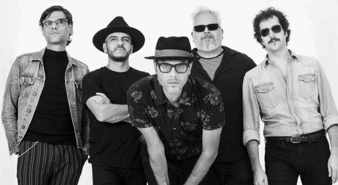 Desde México, entrevista exclusiva al grupo de rock, JUMBO