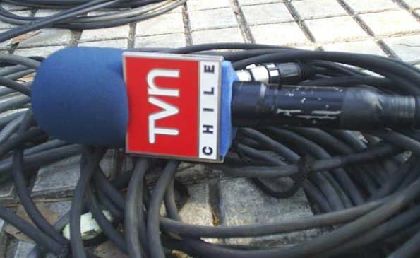TVN perdió a diario más de 51.000.000 de pesos en período de gobierno de Michelle Bachelet de 2014 a 2017