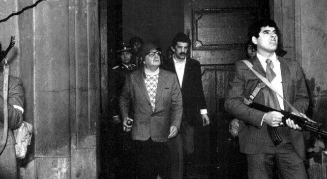 Piñera se refirió al Pronunciamiento Militar, a 45 años de la histórica fecha que terminó con el gobierno marxista de la UP.