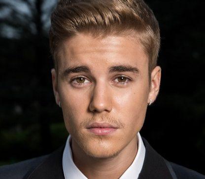 Se casó legalmente Justin Bieber!
