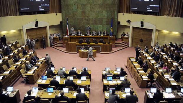 Diputados rechazaron acusación contra ministros de la Suprema.