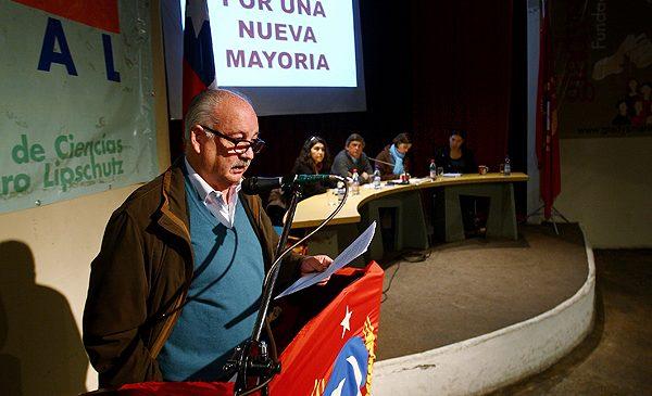 Nueva querella contra diputado y ex terrorista Guillermo Teillier, por criminal atentado contra ex Presidente de la República