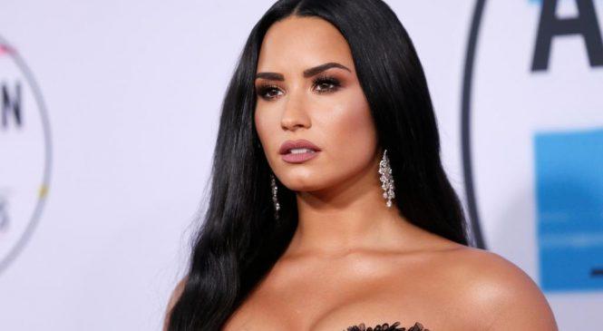 Demi Lovato consumió a misma droga que le produjo la muerte a PRINCE