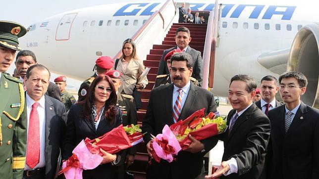 Maduro quiere 500 millones de dólares de la ONU, para repatriar a venezolanos que escaparon de su régimen dictatorial