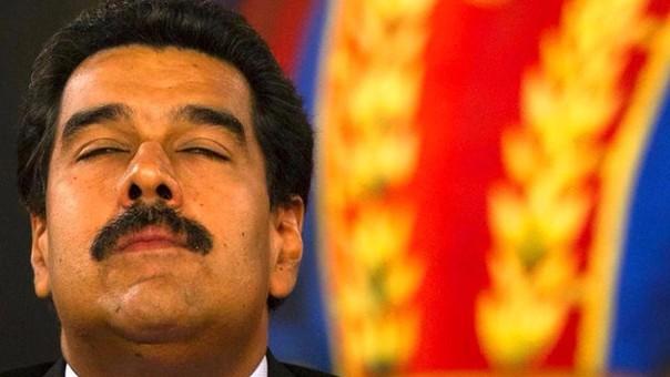 Dictador Maduro pide «al pueblo», 10 millones de votos para ganar la lucha