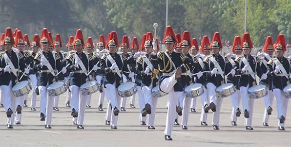 Gobierno asegura que no habrá amnistía por casos de corrupción en el Ejército