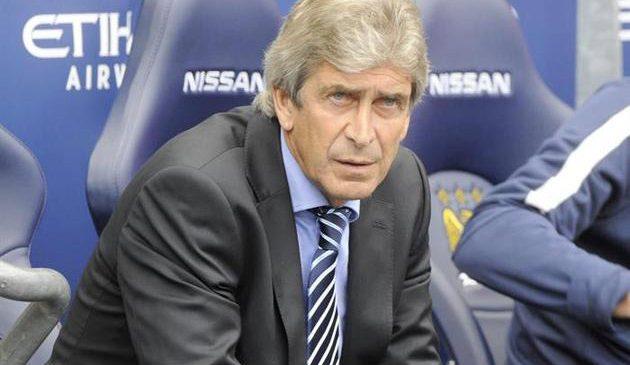 Pellegrini sigue sin lograr despegar en la liga china