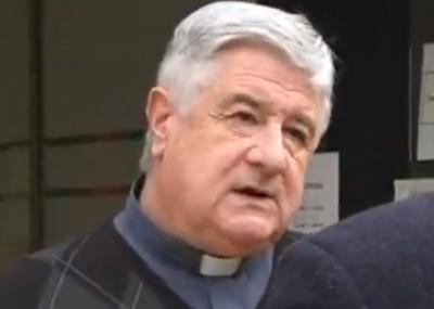 Papa Francisco expulsó a PRECHT. Desde hoy, deja de ser sacerdote. Situación de Precht, es inapelable