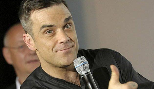 Robbie Williams vuelve al tour tras delicado estado de salud, y  vendrá a Chile